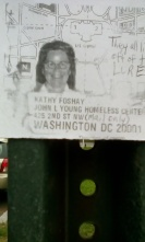 2005 ID-card photo, defunct address