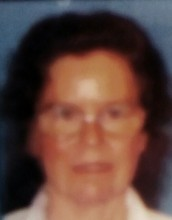 Kathy, ID-card photo
