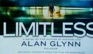 """Limitless"" book cover shortened."